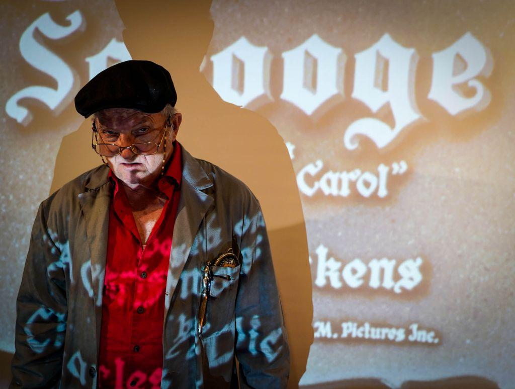 Scrooge! | Foto © Markus Steinwender